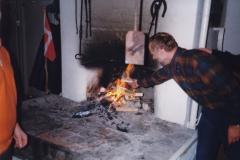 Julefrokost 1998