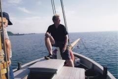 Sommertur 1999